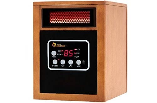 Heater Portable Space Heater