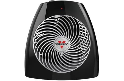Whole Room Vortex Heater