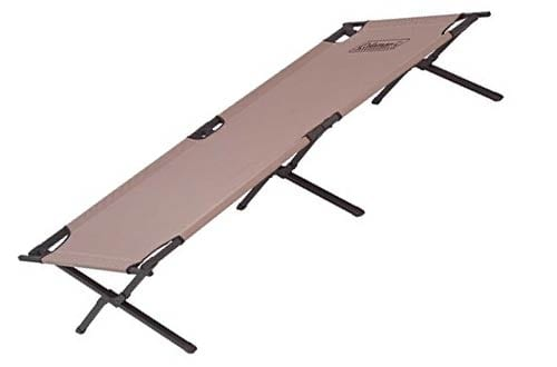 Cot for Camping