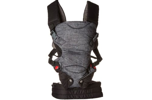 Position Baby Carrier