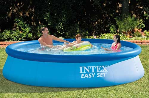 Inflatable Swimming Pools for Adults