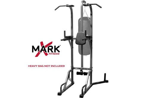 Heavy Bag Stand