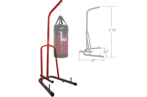 Boxing Heavy Bag Stand