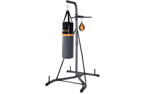 Punching Stand Bag Wall Mount