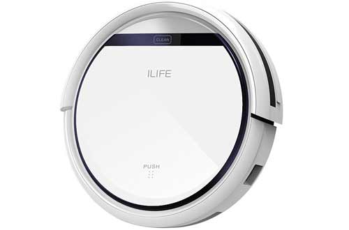 Robotic Vacuum Cleaner for Pets and Allergies Home