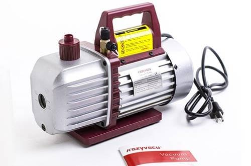 Rotary Vane Economy Vacuum Pump