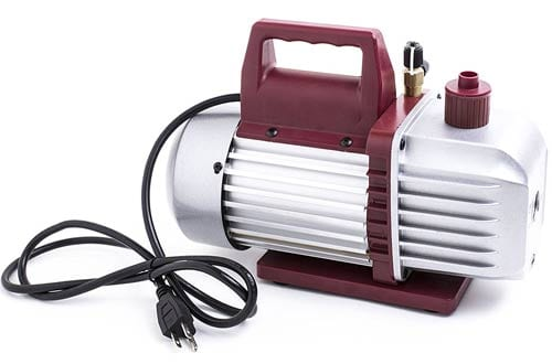 Single-Stage Rotary Vane Economy Vacuum Pump