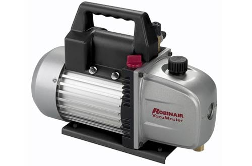 VacuMaster Single Stage Vacuum Pump