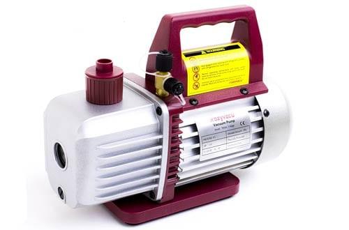 ingle-Stage Rotary Vane Economy Vacuum Pump