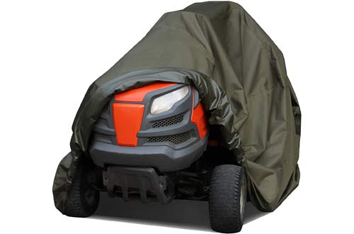 Waterproof Lawn Mower Cover