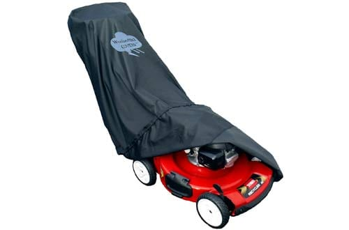 Waterproof Heavy Duty Lawn Mover Covers