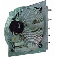 TPI Corporation CE12-DS Direct Drive Exhaust Fan