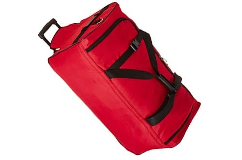 Rockland Luggage 30 Inch Rolling Duffle