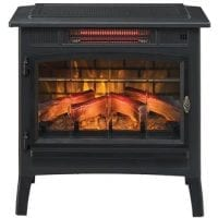Electric Fireplace Heaters