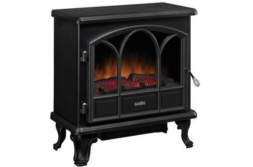 Duraflame DFS-750-1 Pendleton Electric Stove Heater