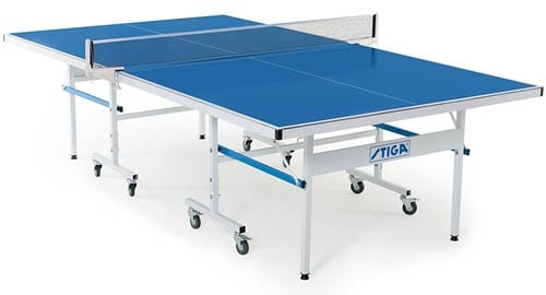 StigaXTR OUTDOOR TABLE TENNIS TABLE