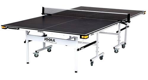 JOOLA Rally TL 300 Table Tennis Table Dimension