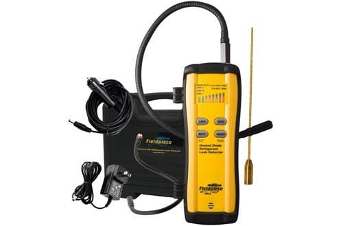 Fieldpiece Heated Diode Refrigerant Leak Detector