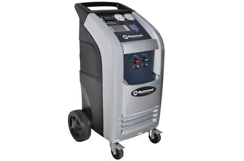 Mastercool (69789) Fully Automatic Recover/Recycle/Recharge Machine