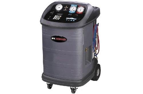 Robinair 17801B 220V-240V, 50 Hz Refrigerant Recovery, Recycle