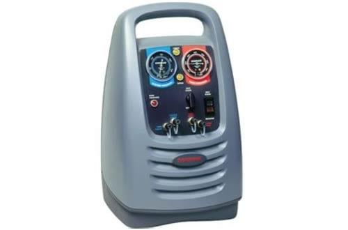 Robinair 25201B 220V-240V 50/60 Hz Oil-less Refrigerant Recovery Machine