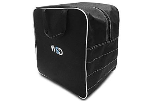 WSD Single Ski or Snowboard Boot Bag