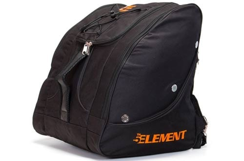 5th Element Stealth Ski Boot Bag 2018