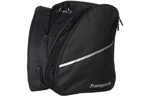 Transpack Edge Isosceles Ski Boot Bag
