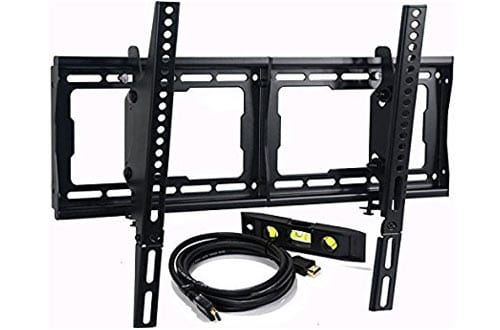 Top 10 Best Tv Wall Mount Brackets For Led Lcd Amp Plasma