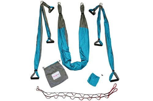 Aerial Yoga Swing - Gym Strength Antigravity Yoga Hammock