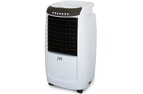 SPT SF-6N25 Evaporative Air Cooler with 3D Cooling Pad