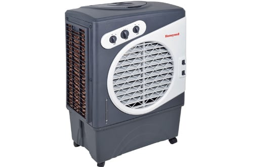 Indoor/Outdoor Evaporative Air Cooler