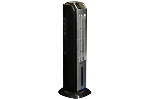 NewAir AF-310 Indoor/Outdoor Portable Evaporative Air Cooler