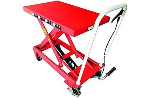 Giant Move MP-EA22 Heavy Duty Lift Table