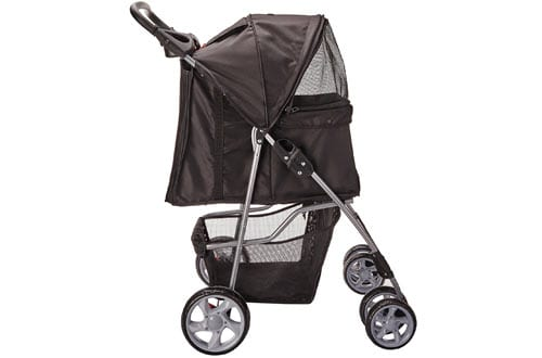 OxGord Pet Stroller Cat/Dog