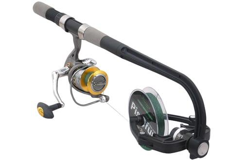Piscifun Fishing Line Winder Spooler Machine Spinning Reel