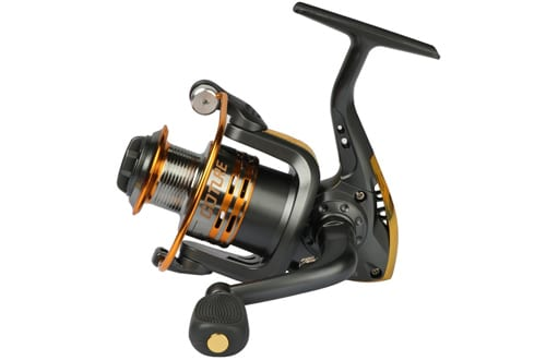 Goture Freshwater Spinning Fishing Reels