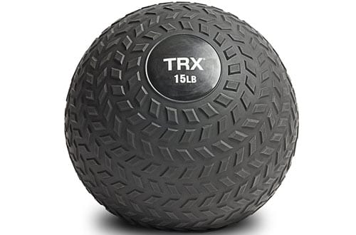 TRX Training - TRX Slam Ball with Easy-Grip Textured Surface