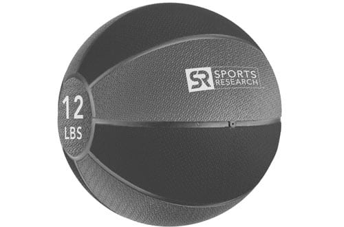 Sports Research Performance Medicine Ball
