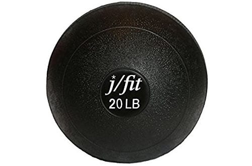 Dead Weight Slam Ball, Medicine Ball