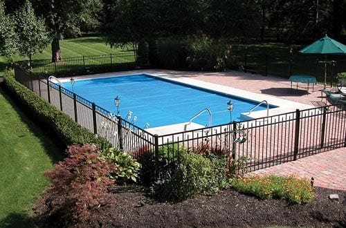 Thermo-Tex 12'x24' Rectangle Swimming Pool Solar Cover