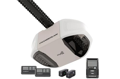 Chamberlain PD762EV Garage Door Opener
