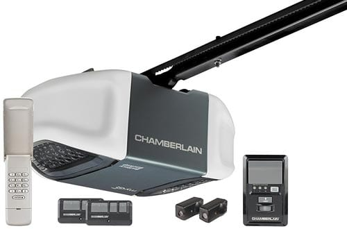 Chamberlain WD962KEV Garage Door Opener