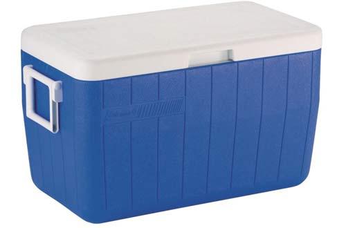 Coleman 48-Quart Cooler