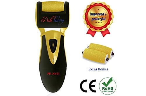 Powerful Rechargeable Electric Callus Remover
