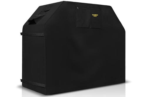 Garden Home Outdoor Heavy Duty Gas Barbeque Grill Cover