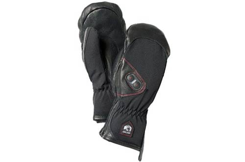 Hestra Power Heater Ski and Cold Weather Mitten