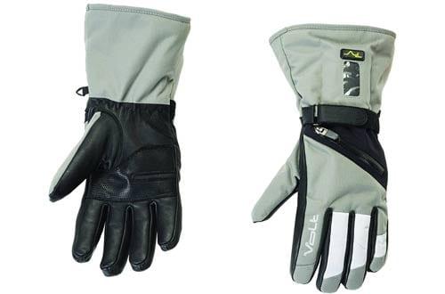 Volt Women's Heated Snow Gloves
