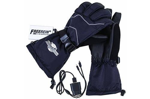 Heated Gear Gloves Kit