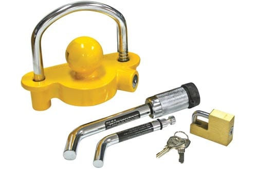 Reese Towpower 7014700 Trailer Hitch Locks